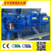 K Series Helical-Bevel Gearbox for Bdp Series Elevators