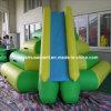 Inflatable Water Floating Slide Air Slide for Amusement Park