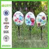 Colorful Decorative Resin Garden Flower (NF83035)