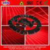 (LN520) Red 32-Heads Mobile Disco Laser Net