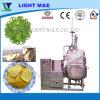Vacuum Deep-Frying, Dehydrating And Centrifugal De-Oiling Machine (LTF-VB)