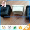 Custom Made Pipe End Rubber Plug Rectangular