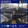 Carbon Black Oiled Seamless Steel Pipe/Tube 1020 1045 A333 A106
