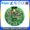 94V0 PCB Board Assembly Manufacturer Round PCB Assembly