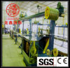 CE&SGS Plastic Extruder Machine