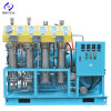 Brotie High Pressure Ow-50-4-150 Totally Oil-Free Oxygen Compressor (50Nm3/h, 150bar)