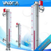 Magnetic Water Level Gauge for High Temperature and Pressure