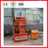 Automatic Construction Equipment with Clay Soil Interlocking Brick Machine