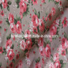Imitation Silk Fabric Chiffon for Dress and Scarf (HS)