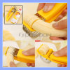 Banana Slicer Chopper Cucumber Cutter Vegetable Peeler Salad Tool
