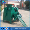 Best Quality Ball Oval Shape Coal Powder Carbon Black Briquette Machine Mill