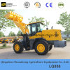 Good Quality 3ton Wheel Loader with Ce, ISO9001 Joystick and Air Conditioner