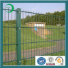 Dark Green Sun Shade Net Used Chain Link Residential Fence for Sale (xy608)