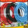 1′′ Clear Color Good Qulaity No Smell PVC Fiber Reinfocred Hose
