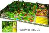 Direct Factory Children Indoor Playground Equipment (QL-C1)
