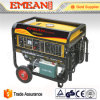 2.3kw Soundproof Three Phase Gasoline Generator