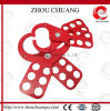 Zc-K03 Safety Lockout with Steel Hasp