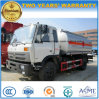 4X2 12000 Liters Gasoline Bowser Truck 12 Tons Fuel Tank Truck for Sale