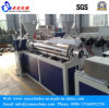 PE Electric Plastic Pipe Machine Production Line