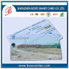 SGS Approed Useful PVC Plastic RFID Smart Card