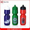 Plastic Sport Water Bottle, Plastic Sport Bottle, 800ml Plastic Drink Bottle (KL-6126)