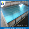 PVC Cover Mill Finish Aluminum Sheet