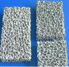 10ppi/20ppi/30ppi/40ppi/60ppi Sic Ceramic Foam Filter for Cast Iron Filtration