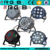 Plastic Wholesale PAR64 LED Stage PAR Can Light
