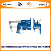 Deep Throat Pipe Clamp for Pipe