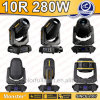 Best Selling Products in Europe 280 Watts 10r Moving Head DJ Lighting (CL-MH-MT)