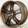 20*8.5j 20*10j 22*8.5j 22*10j Alloy Wheel Rims Deep Lip