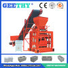 Qtj4-35b2 Fly Ash Sawdust Brick Making Machine