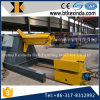 Kxd Automatic Hydraulic Decoiler with Car for Roll Forming Machine