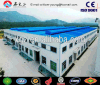 Multi-Span Steel Structure Building Materials/Steel Structure Prefabricated Workshop, Warehouse (JW-16294)