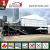 Custom-Made Heavy Duty PVC Tent with ABS Hard Walling