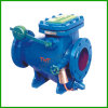 Slow Closing Check Valve with Counter