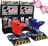 Arcade Coin Operated Moto Gp4 for Sale