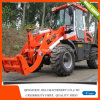 Universal Type Pull Scraper Small /Mini Front Wheel Loader with Ce