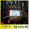 P10 led outdoor advertising display