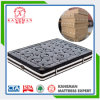 Rolled Pocket Spring Mattress with Carton