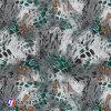 Yingcai 1m Purple Camouflage Water Transfer Printing Hydro Dipping Film