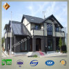 Fast Construction Durable Villa of Steel Structure