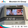 Outdoor Full Color P10mm LED Display Screen, Hot Sales Outdoor LED Display