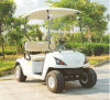 Ce Approved Lead Battery Powered Two-Seat Electric Golf Cart
