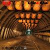U Steel Arches for Mine Laneway