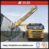 Inspection Vehicle for Bridge Damage