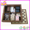 7 in 1 Wooden Borad Game (WJ277117)