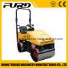 2.8ton Capacity Small Vibration Road Roller