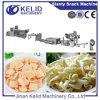 High Quality Turnkey Slanty Snack Making Machine