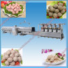 Electrical Automatic Seafood Meatball Machine